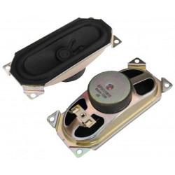 Speaker speaker 8 ohm 10W Size 11X5 cm
