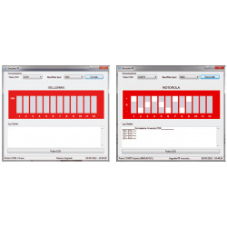 RECEPTEUR USB DECODEUR TELECOMMANDE RF 433.92MHz PC, embarqué, Raspberry PI