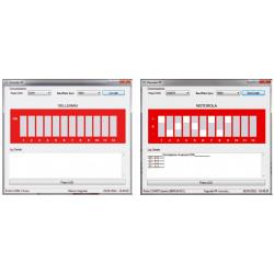 RECEPTOR USB DECODIFICADOR MANDO A DISTANCIA RF 433,92MHz PC, integrado, Raspberry PI