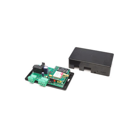 Contenitore plastico per Termostato caldaia controllo remoto GSM TDG139