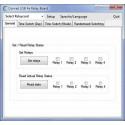 Scheda OUTPUT 4 relè NA NC COM 24V 9A connessione USB software PC 5 V/DC