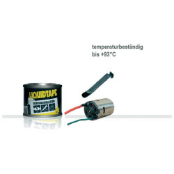 Isolante liquido trasparente Plasti Dip® 170g 55000V/mm anti abrasione SPRAY