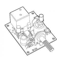 Precision timer KIT start stop 1 sec - 40 min adjustable 12V DC relay output