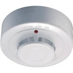 Rilevatore sensore termico differenziale per allarmi antincendio soffitto