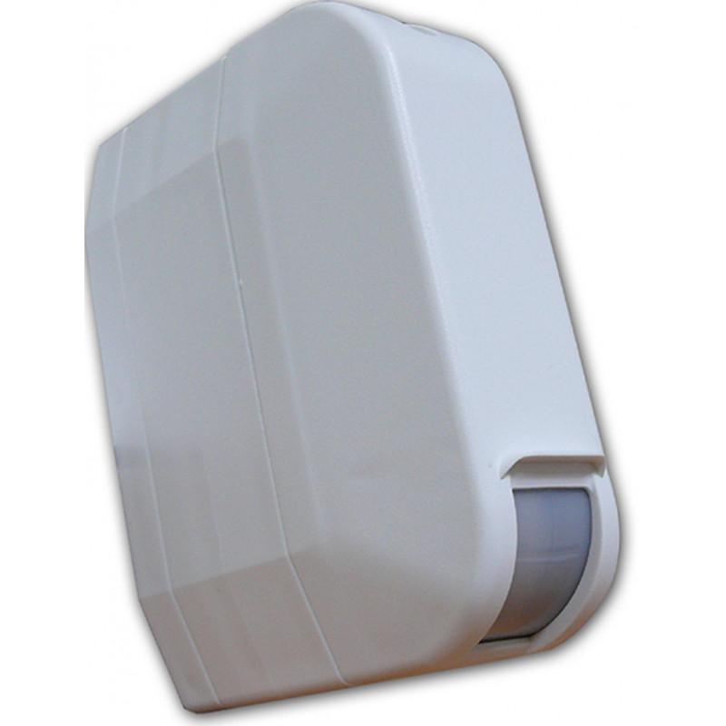 Sensore doppia tecnologia PIR+MW tendina wireless Defender e filare intelligente