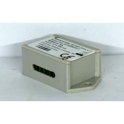 Modulo relè a contatti puliti NA NC COM SPDT 5A 240V, bobina 12V DC