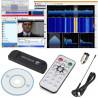 KIT Chiavetta USB SDR RTL2832U + R820T 44-885MHz RF DVB-T AM FM DAB + software