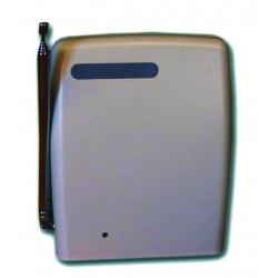 Ripetitore segnale wireless radiocomandi 433,92MHz SC2262 PT2262 12V DC