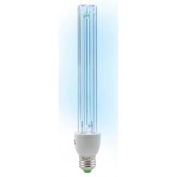 Lampada Germicida Ultravioletti UV-C 20W AC220V Disinfezione Sterilizzazione Ozono