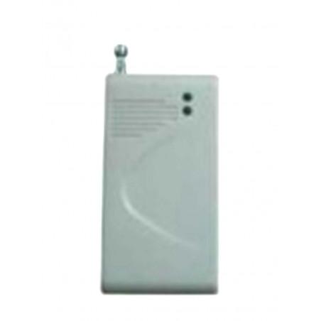 Sensore magnetico wireless 433,92 a batteria per porta o finestra per Allarme 2800-LED