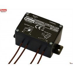 Paneles fotovoltaicos de batería de plomo del controlador de carga solar 12V DC 10A / 20A