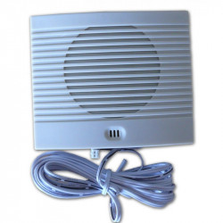 Altavoz de asistencia remota HELPAMI GSM