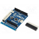 Modulo UNO Extend Board per Banana PI compatibile shield Arduino UNO
