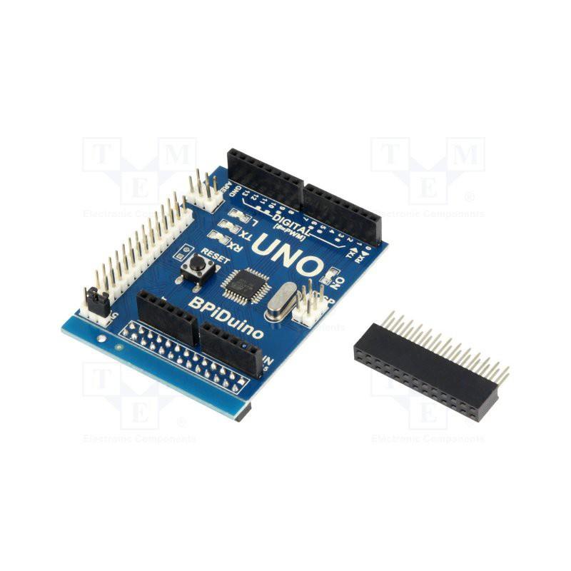 UNO Extend Board module for Banana PI compatible Arduino UNO shield