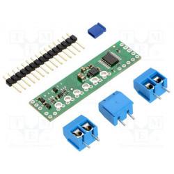 Modulo Shield Driver integrato A4990 2 motori DC 0,7A PWM per Arduino