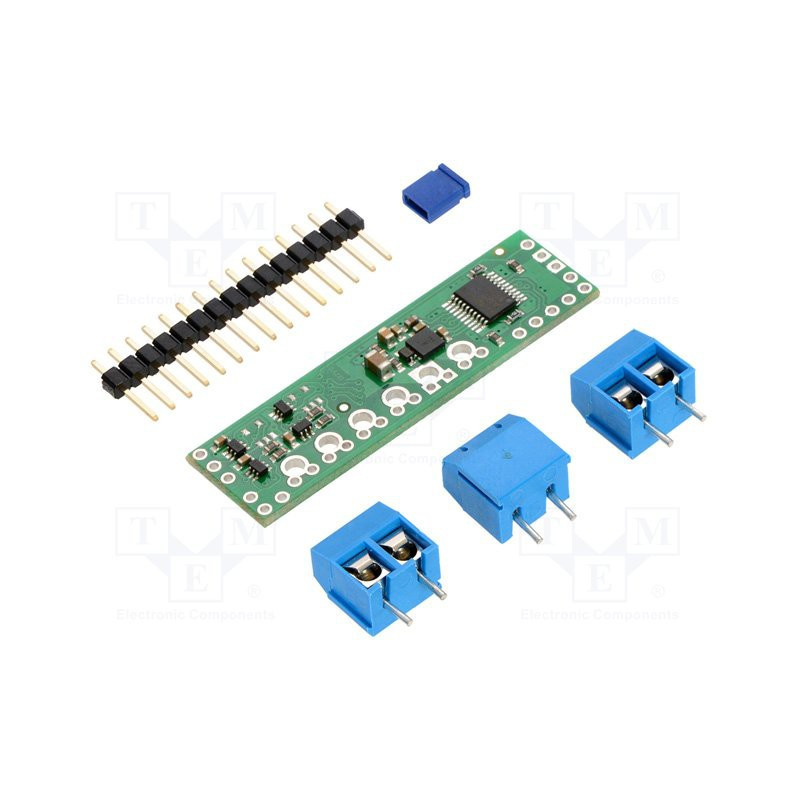 Integrated Shield Driver Module A4990 2 DC 0.7A PWM motors for Arduino