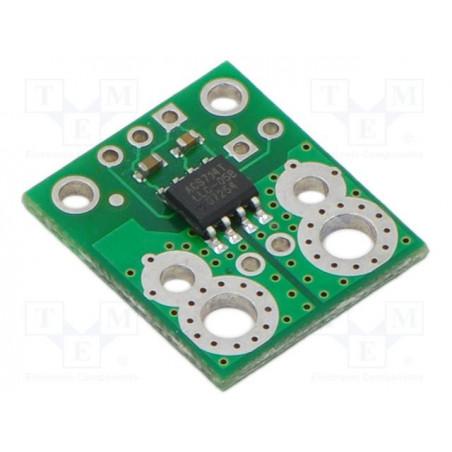 Sensore corrente DC 0-30A 0-30V integrato ACS715 0-5V Arduino compatibile