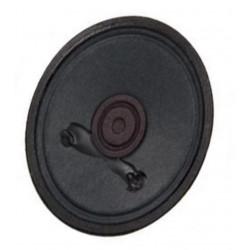 Loudspeaker 2 W / 8 ohm - Ø 66 mm