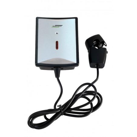 Trasmettitore misuratore induttivo con clamp da 10 mm per MCEE USB