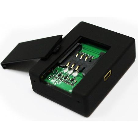 Microspia SPY GSM 2000 con modulo GSM integrato