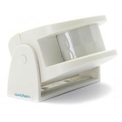 Sensore di movimento PIR accessorio campanello suoneria Avidsen Klate