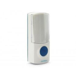 Pulsante campanello senza fili wireless componibile con accessori Avidsen Klate
