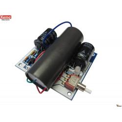 15000V batteriebetriebener...