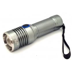 Lampe de poche LED ultra...