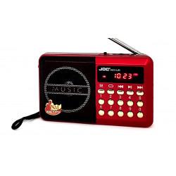 Radio FM Mémoire 55 canaux...