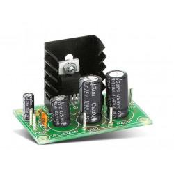 KIT Amplificatore mono 7 W TDA 2003 per altoparlante 4 – 8 Ohm 8 -18 VDC
