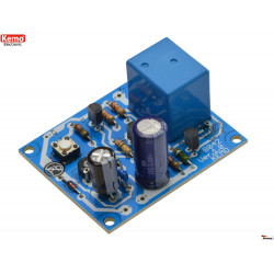 KIT Adjustable time switch...
