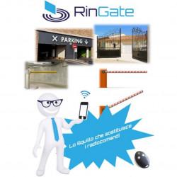 Servizio Server RinGate -...