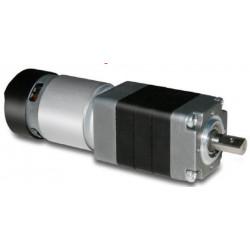 Mini reductor de motocicleta 12V DC 20 Ncm 9 rpm 95mA motor micro motors BS138F