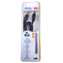 Cavo USB Tipo A – Tipo B...
