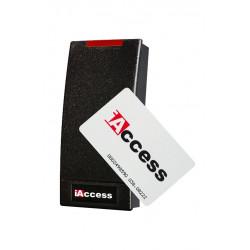 iAccess electrónica interna y externa IAccess WX RFID con relé y Wiegand