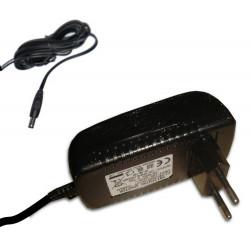 Schaltnetzteil stabilisierter Stecker 12V DC 500mA Stecker DC Standard