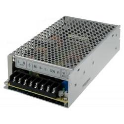 Fuente de alimentación conmutada 13,8V 10A AD-155A UPS batería BACKUP