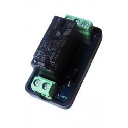 Dry contact relay module NO NC COM SPDT 5A 240V, 12V DC coil
