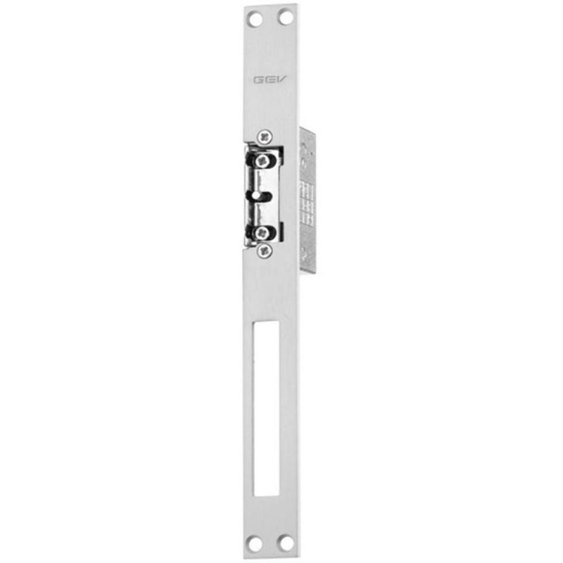 Attuatore telaio porta  apriporta simmetrico 12V AC DC per serrature elettroniche