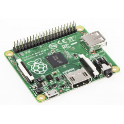 Embedded PC Raspberry PI A+ ARM 700MHz 512MB RAM,USB,micro SD,HDMI