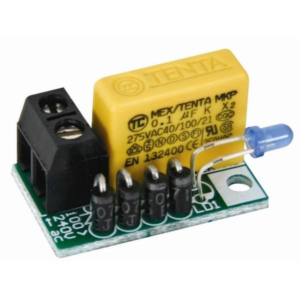 50 Watt Voltage Converter