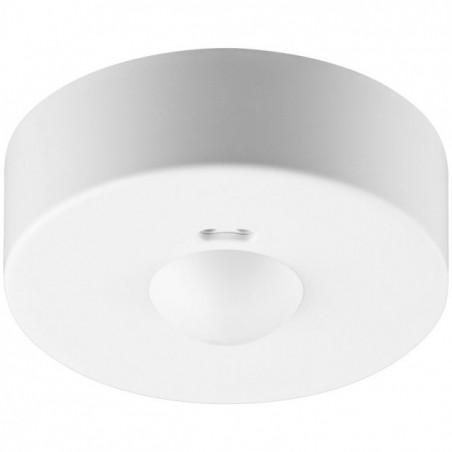 Sensore di Movimento a Microonde + Crepuscolare Montaggio soffitto 230V