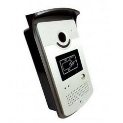 Videocitofono WiFi Trilly con videochiamata su tablet e smartphone 12V DC