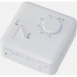 Manueller elektronischer Thermostat heiße kalte Heizungsklimaanlage