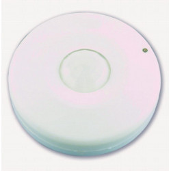 MOTION SENSOR AUTOMATIC CEILING LIGHT SWITCH ON