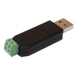 Convertisseur USB Format de stylo USB universel RS485 pour PC