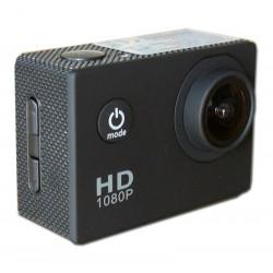 Action sport camera Full HD camera, LCD display, microSD, HDMI, USB 2.0