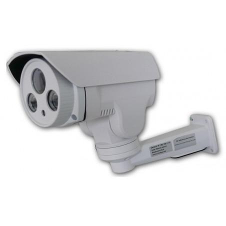 Telecamera IP videosorveglianza PTZ Day Night 2 Megapixel FULL HD 2.8-12mm ONVIF