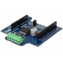 Stepper motor driver Shield L6474 STM32 Nucleo Arduino compatibile 3A