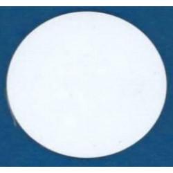1 TAG A BOTTONE RFID 125kHz EM4100 BIANCO